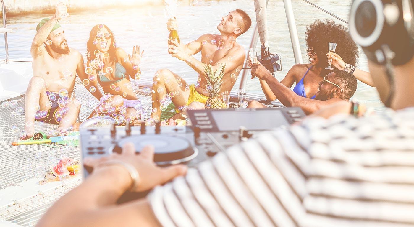 Ibiza Summer Feeling