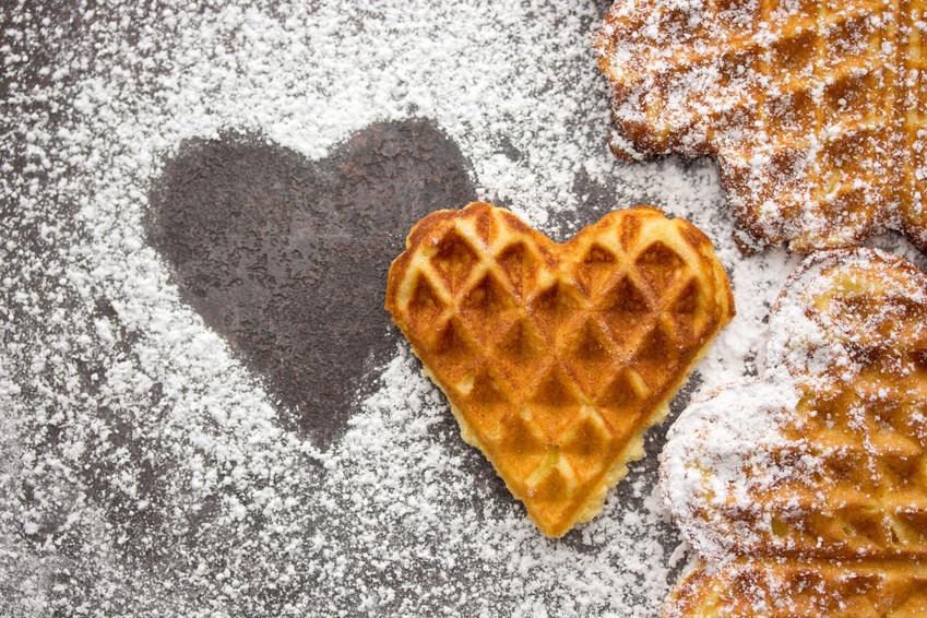 Waffel-Bakery und Glüxlose-Verkauf – Langer Einkaufsabend mit Schwedenfeuer am 30.11.18
